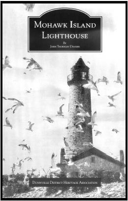 Mohawk Island Lighthouse