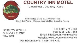 Country Inn Motel
